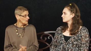 A Family Affair--Linda Voth & Becca Quinn