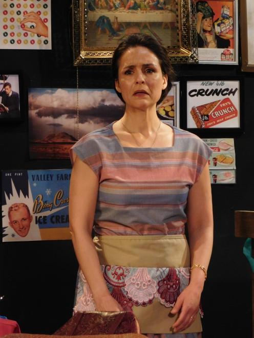 Monica Rey - Juanita