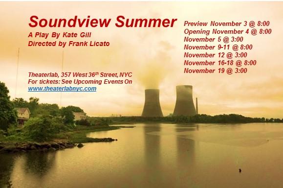 Soundview postcard