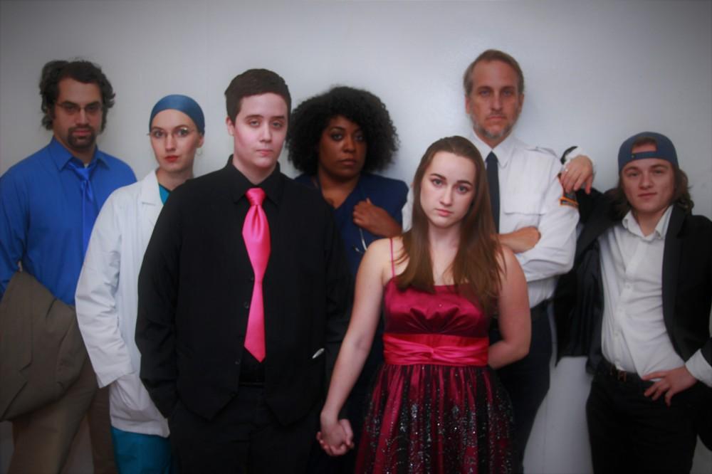 Skylar Cast Photo